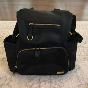 Skip Hop Chelsea Diaper Bag Backpack